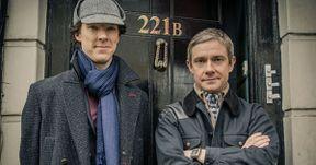 Sherlock Season 4 Will Be Dark and Emotionally Intense