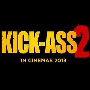Kick-Ass 2: Balls to the Wall Poster