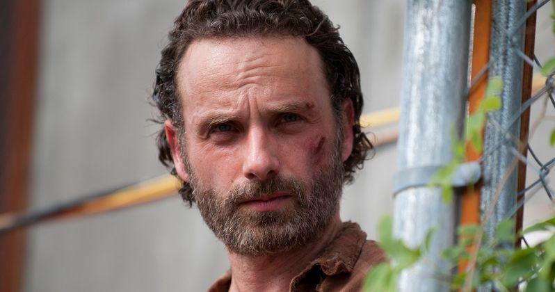 The Walking Dead Season 4 Returns Featurette