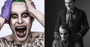 Leto Promises Suicide Squad Joker Will Make Nicholson & Ledger Proud
