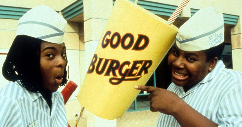 Fans Petition for Good Burger 2, Will It Happen?