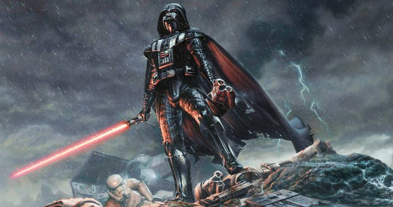 Darth Vader Needs a Star Wars Spin-Off Movie for Many Reasons