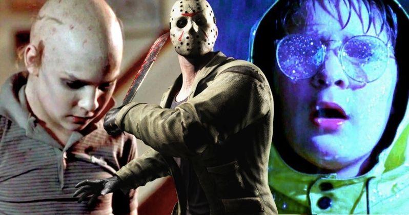 Corey Feldman Wants to Return in Friday the 13th Sequel