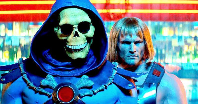 He-Man & Skeletor Go Dirty Dancing in Weird New Commercial