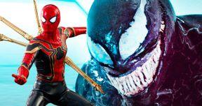 Venom Director Teases Spider-Man Crossover Possibilities