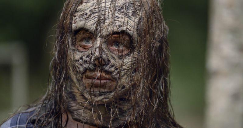 Thora Birch as Whisperer Gamma Revealed in The Walking Dead Season 10