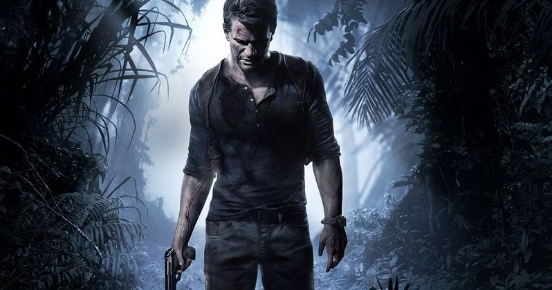 Uncharted Movie Roars Back to Life with New Writer Joe Carnahan