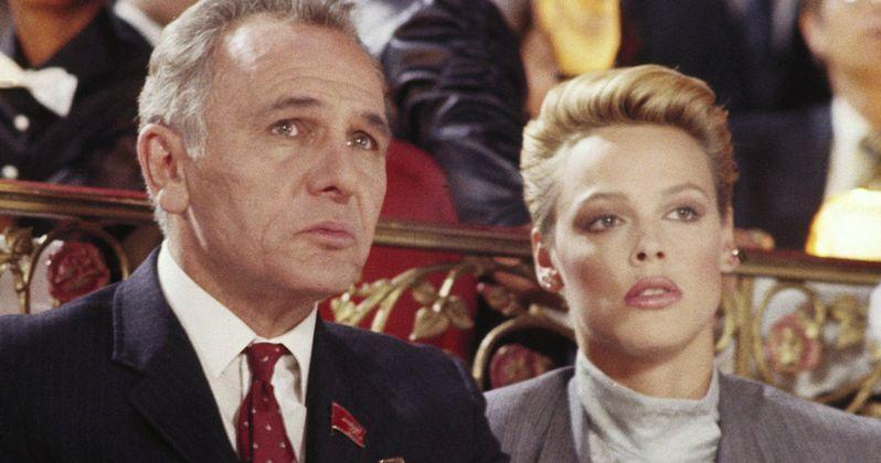 Brigitte Nielsen to Return as Drago's Wife in Creed 2?
