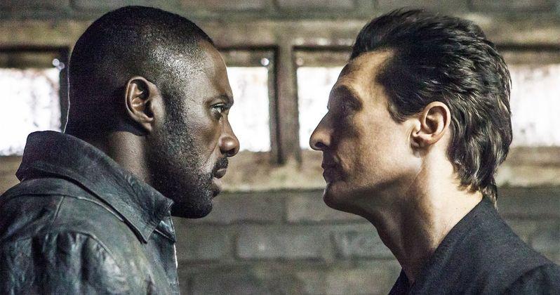 Dark Tower TV Series Still Alive at Amazon