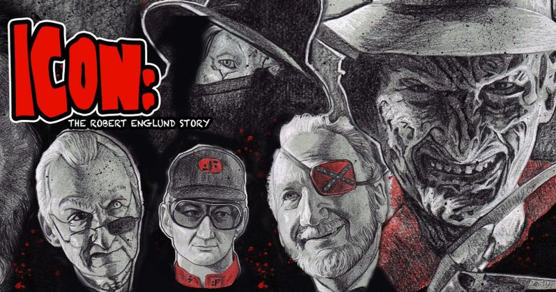 ICON: The Robert Englund Story Teaser Trailer Drops as Indiegogo Campaign Launches