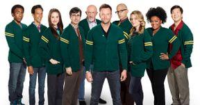 Hulu May Pick Up Community Season 6