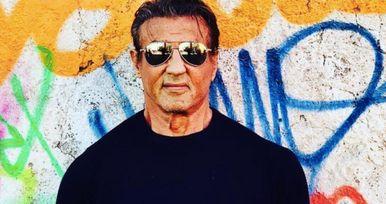 Rambo 5 Wraps, Stallone Shares Final Set Video
