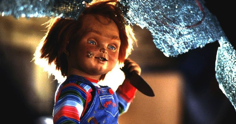 Chucky Creator Explains Why Universal Cancelled Their Child's Play Remake