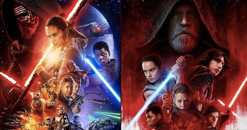 Last Jedi Won't Break Force Awakens Box Office Records