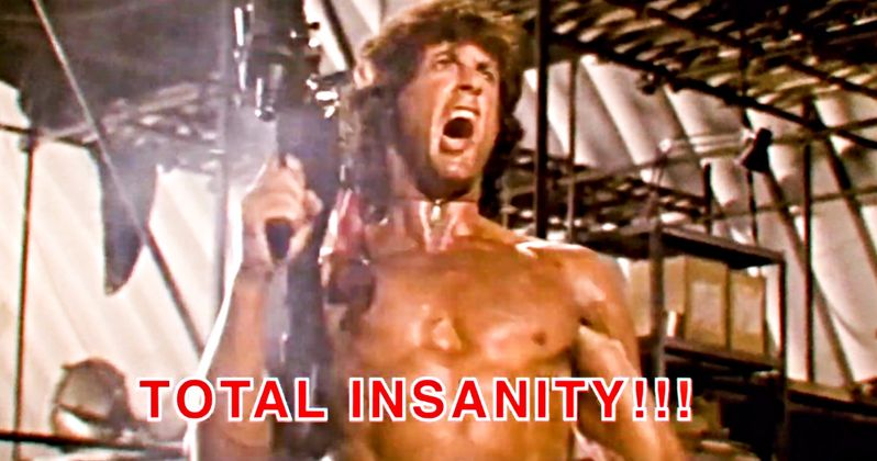 Last Blood Infomercial Delivers Rambo's Greatest Hits, Kills & Massacres
