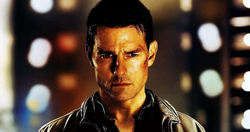 Jack Reacher Sequel Never Go Back Moves Forward at Paramount