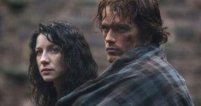 Starz' Outlander Trailer from Battlestar Galactica Creator Ronald D. Moore