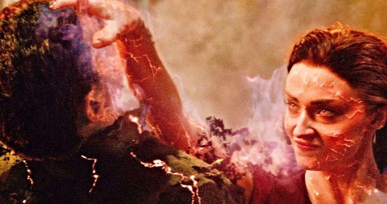 First Dark Phoenix Clip Brings an X-Men Standoff Over Jean Grey