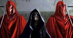 Star Wars 7 Trailer to Introduce the Main Villain?