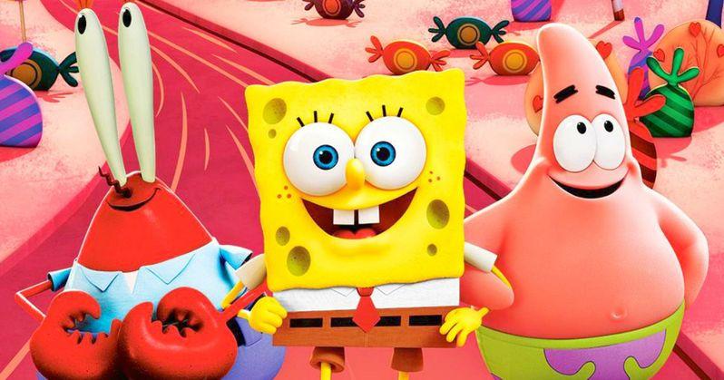 BOX OFFICE PREDICTIONS: Can SpongeBob Be Beat?