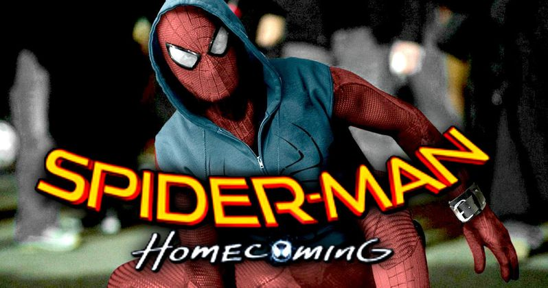 Spider-Man Homecoming: What We Know