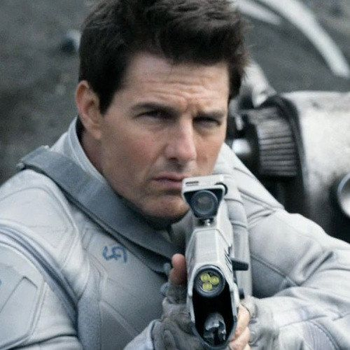 Second Oblivion Trailer Starring Tom Cruise