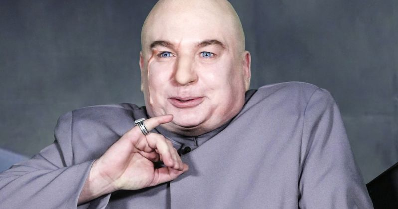 Mike Myers Is Ready to Do Austin Powers 4, Wants It to Be Dr. Evil's Movie