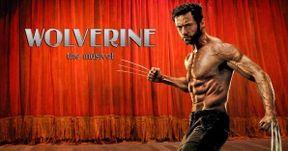 Hugh Jackman Has Ideas for a Wolverine Musical