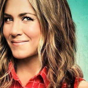 We're the Millers Jennifer Aniston Character Poster