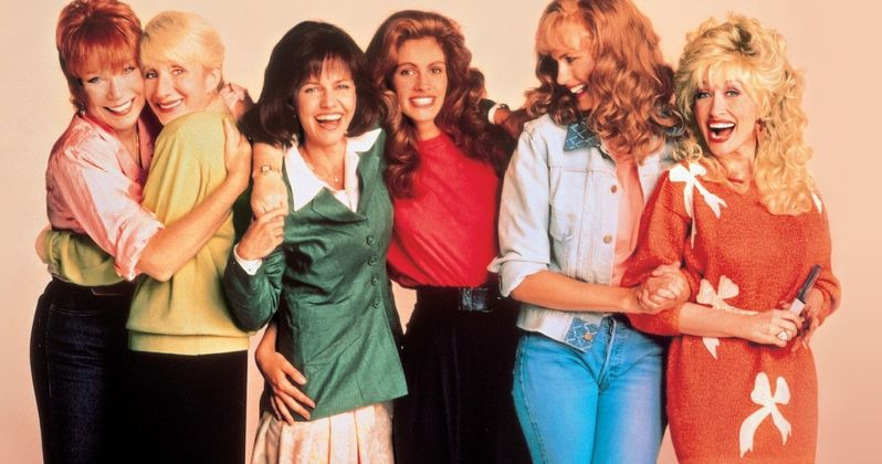 Steel Magnolias Returns to Theaters for 30th Anniversary This May