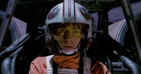 Red 5 Star Wars Spin-Off to Follow Luke Skywalker's X-Wing Squadron?