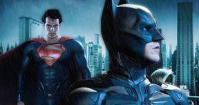 David S. Goyer Talks Character Balance in Batman Vs. Superman