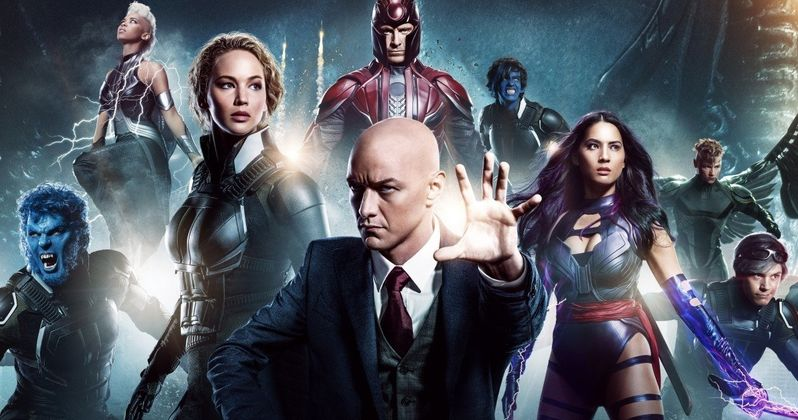 Will X-Men 7 Bring Back Lawrence, Fassbender & McAvoy?