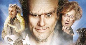 Goosebumps Creator Blames Jim Carrey for Ruining Lemony Snicket