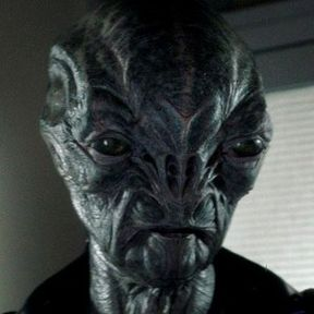 EXCLUSIVE: Doug Jones Talks Alien Rebel Cochise in Falling Skies Season 3