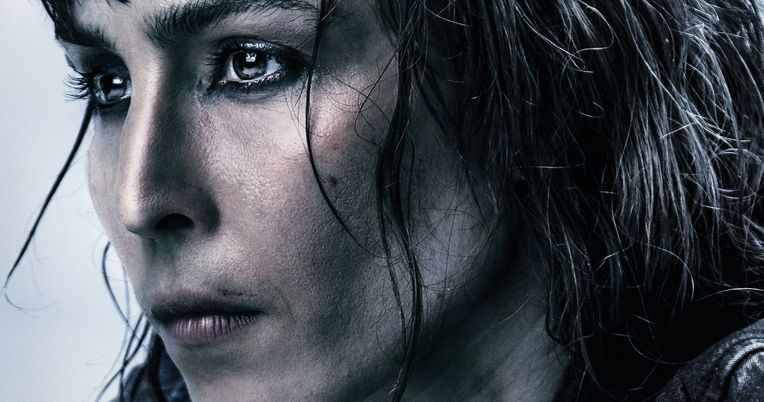 Close Review: Noomi Rapace Delivers a Savage Beatdown