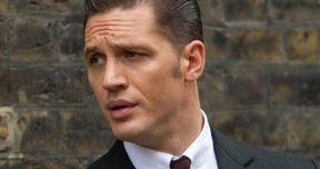 Pierce Brosnan Wants Tom Hardy as the Next James Bond