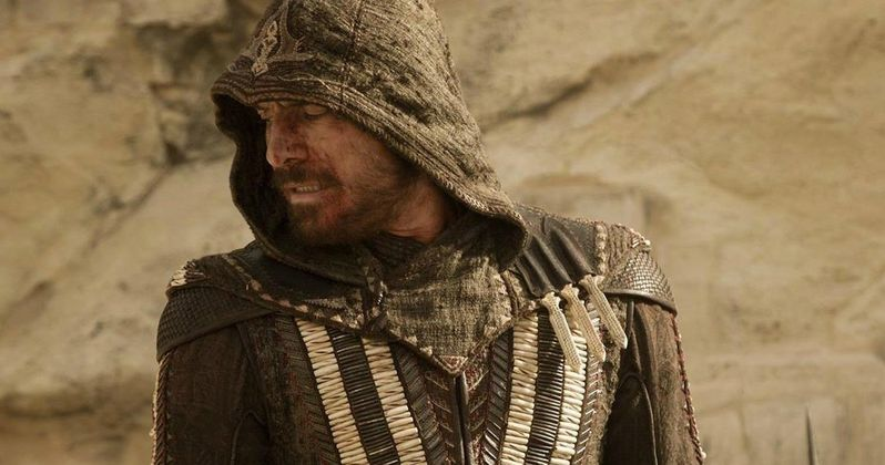 Assassin's Creed Review: Save Your Money, Play the Game Instead