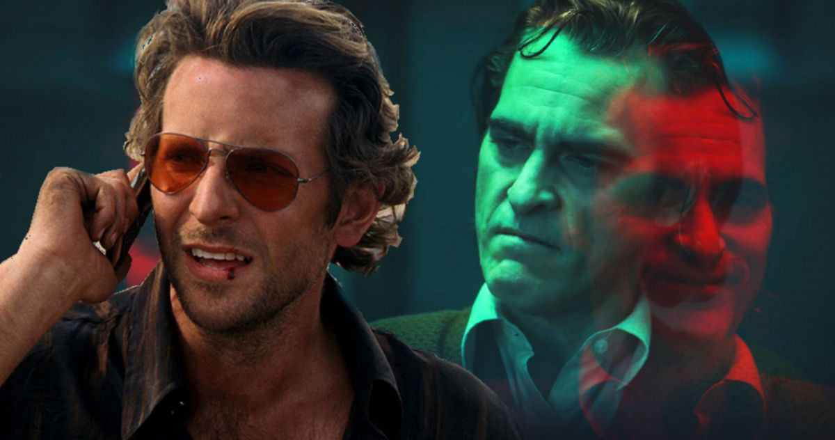 Bradley Cooper Played a Big Hand in Helping Edit Joker