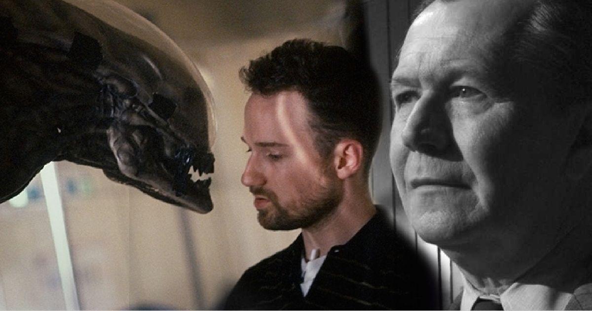 Mank Script Alien 3 Experience David Fincher Nightmare Alien 3 Production Had David Fincher Resenting Original Mank Script