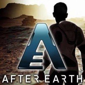After Earth the Mobile Game Trailer