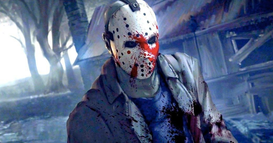 22+ Friday The 13Th Game Virtual Cabin Mask Order Pictures