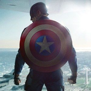 Captain America: The Winter Soldier Trailer!