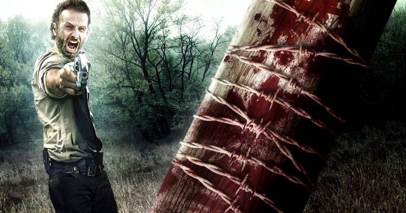 Did Walking Dead Season 6 Cast This Deadwood Star as Negan?