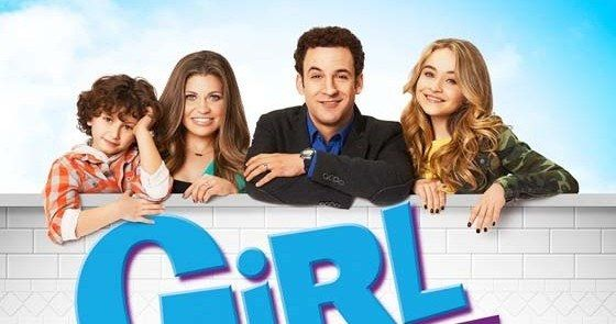 Girl Meets World Cast Gathers for First Poster!