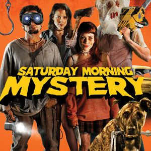 EXCLUSIVE: Saturday Morning Mystery Clip