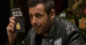 Adam Sandler Joins Uncut Gems for Scorsese and the Safdie Bros.