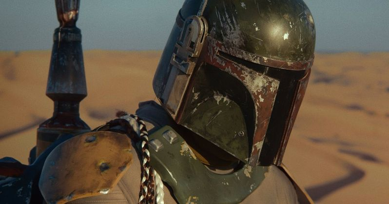 Is Boba Fett the Next Star Wars Spin-Off After Han Solo?