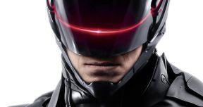 First RoboCop TV Spot