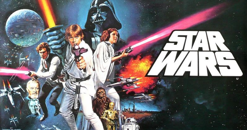 Star Wars Original Trilogy Unaltered Blu-rays Coming?